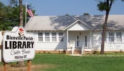 Castor Branch Library