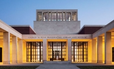 Photo of George W. Bush Presidential Library and Museum