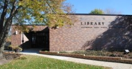 Algonquin Area Branch Library