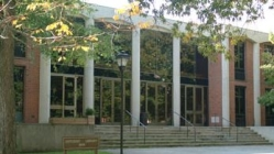 Hutchins Library