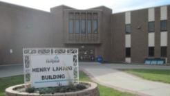 North Dakota State Hospital Library
