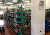Nola Millar Library