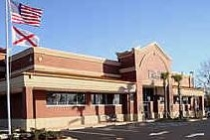 Semmes Branch Library