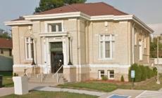 Mountain Iron Public Library