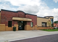 Annandale Public Library