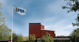 Swedish Defence Research Agency, FOI