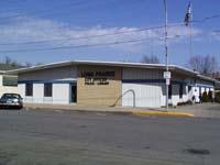 Long Prairie Public Library