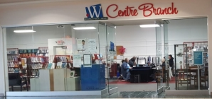 Centre Branch Library