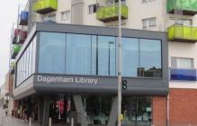 Dagenham Library
