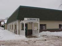 Rockford Public Library