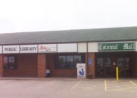Saint Michael Public Library