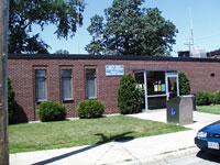 Waite Park Public Library
