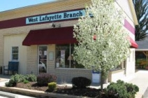 West Lafayette Branch Library �