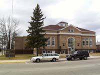 Sauk Centre Public Library