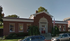 Madison Branch Library