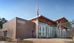 Porter Memorial Branch Library
