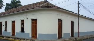 Fundación Luisa Mercado