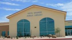 Vista Grande Library