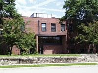 Staples Public Library