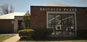 Brighton Place Community Resource Center