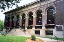 Saint Anthony Park Branch Library
