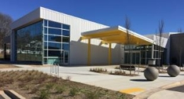 Five Forks Library