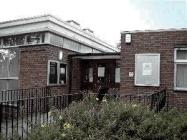 Preston Community Library
