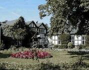 Barham Park Library