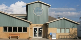 Greenbush Public Library