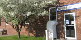 Hallock Public Library