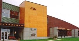 Roseau Public Library