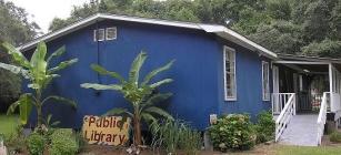 Hog Hammock Public Library