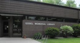 Godel Memorial Library