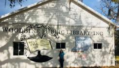 Woodbine Public Library