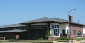 Warroad Public Library