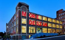 Baltimore Design School Media Center