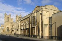 Bristol Central Library
