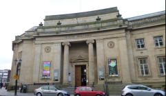 Bolton Central Library
