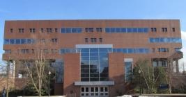 Homer Babbidge Library