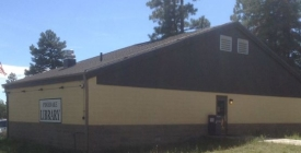 Pinedale Public Library