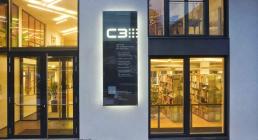 C3–Library for International Development
