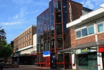 Coventry City Libraries