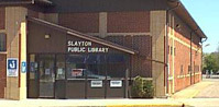 Slayton Public Library