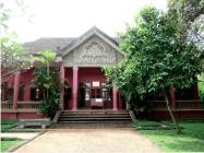 The Center for Khmer Studies (CKS)