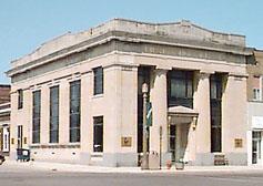 Windom Public Library