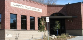 Cannon Falls Library