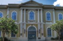 Biblioteca Nacional de Puerto Rico