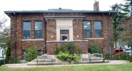 Rushford Public Library