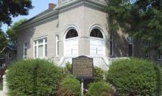 Hanska Community Library