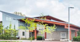 Orange Branch Library